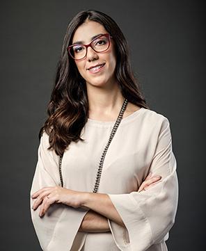 Maria Carolina Bachur