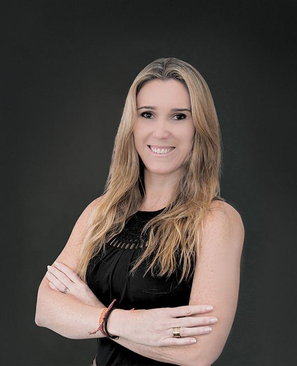 Daniella Tavares