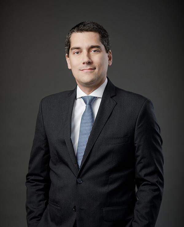 Marco La Rosa de Almeida