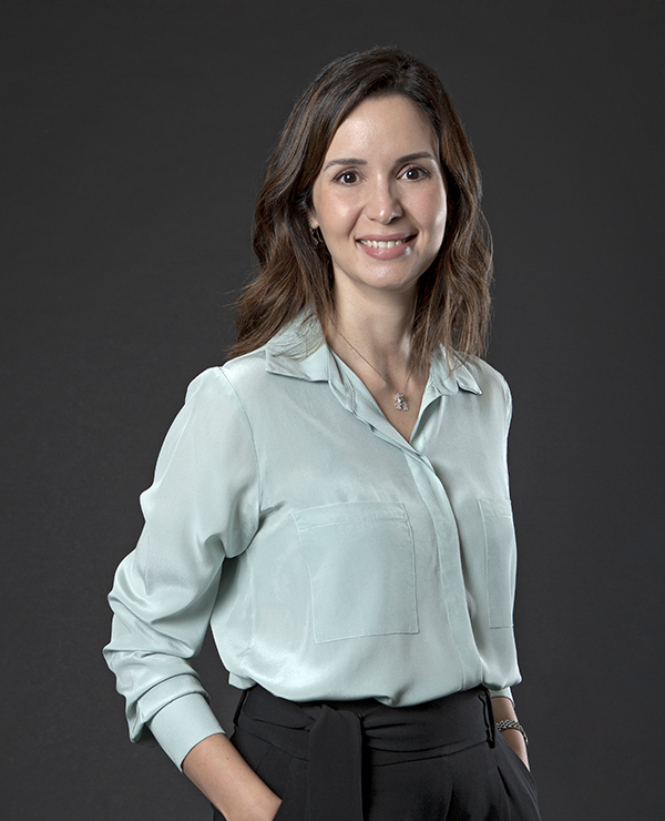 Patricia Paoliello Lamaneres Binnie