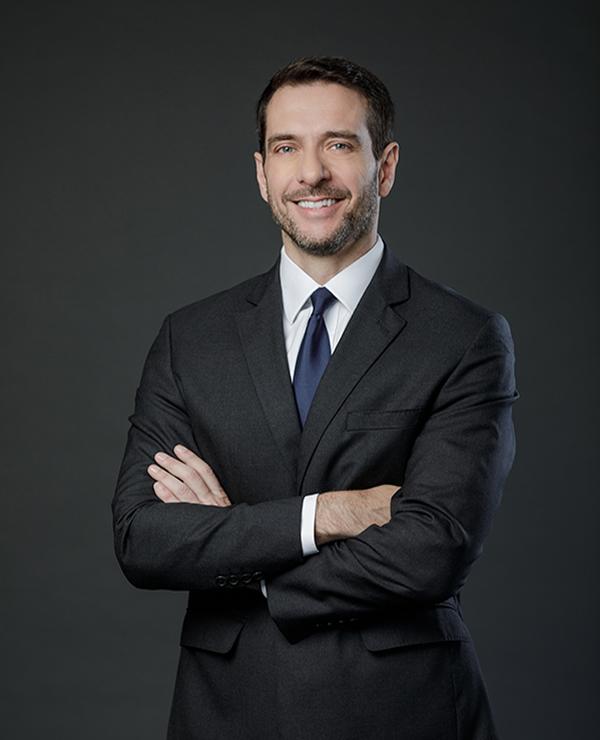 Alexandre Siciliano Borges