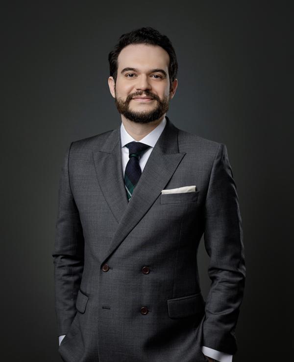 José Eduardo Marretti